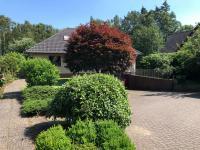 Exklusives Einfamilienhaus mit Traumgrundstück in begehrtester Lage von Henstedt-Rhen