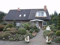 Ländliches Anwesen mit weitläufigem Naturgrundstück (27.000 m²) am Stadtrand von Norderstedt/Tangstedt