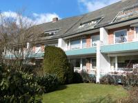 Vermietete 2-3-Zimmer- Eigentumswohnung in Top-Zustand in Tibarg-Nähe in Niendorf