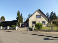 Interessantes Einfamilienhaus in begehrter Lage von Henstedt-Rhen
