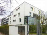 3-Zi.-Maisonettewohnung für höchste Wohnansprüche nahe Hagenbeck in bester Lage Stellingens